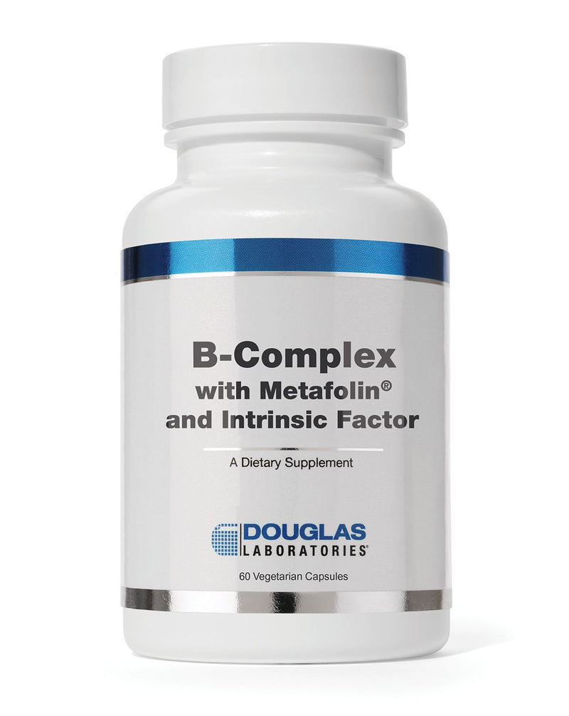B-COMPLEX With