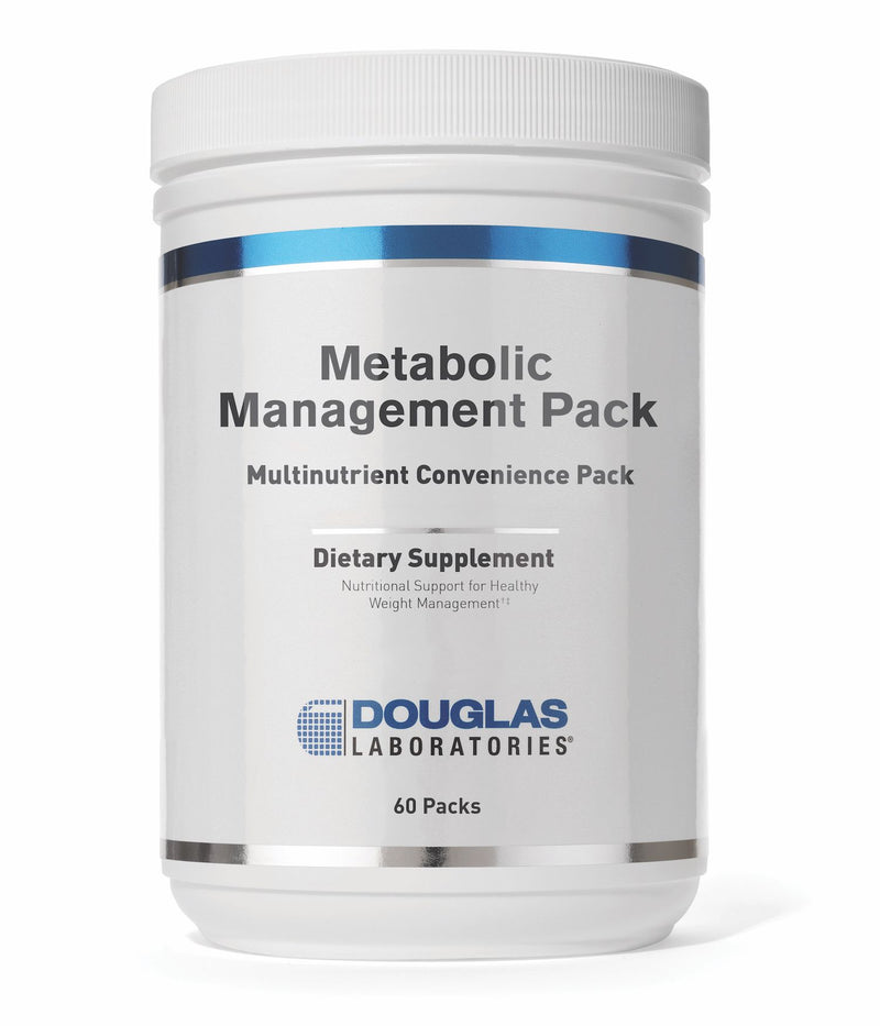METABOLIC MANAGEMENT PACK