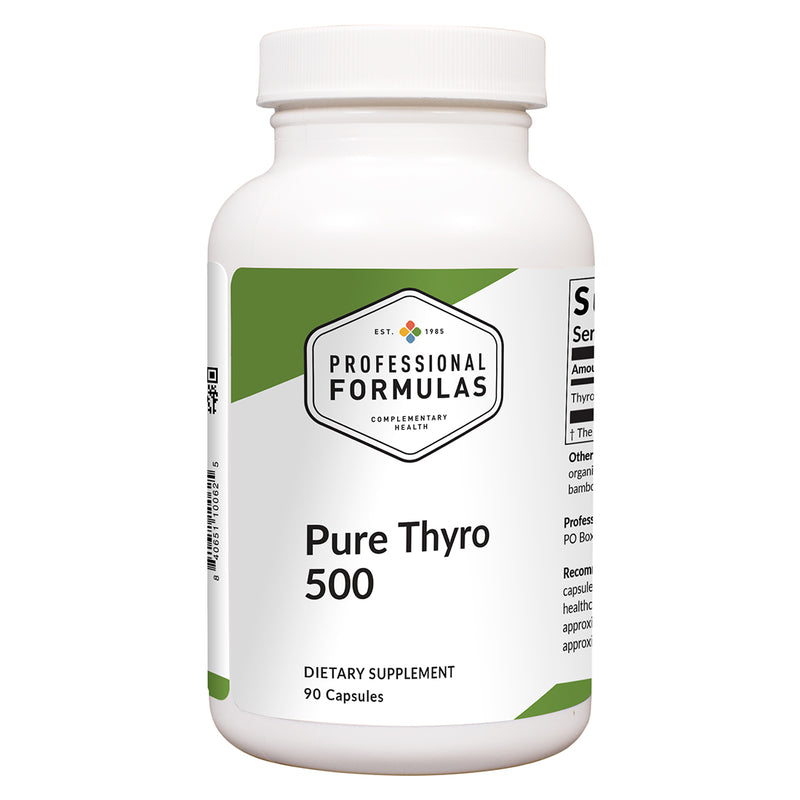 Pure Thyro 500