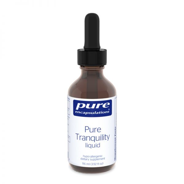 Pure Tranquility liquid 116 ml
