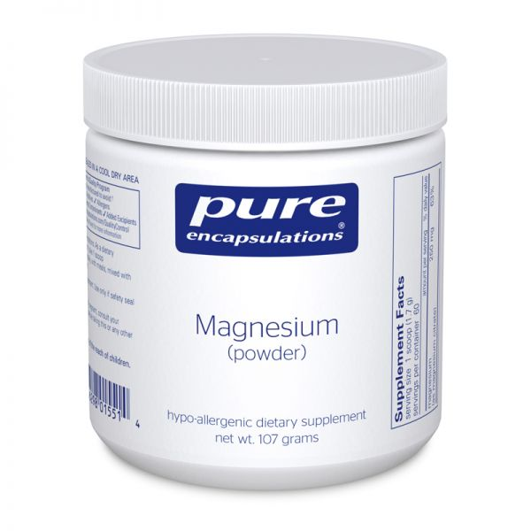 Magnesium (powder)