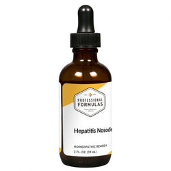 Hepatitis Nosode