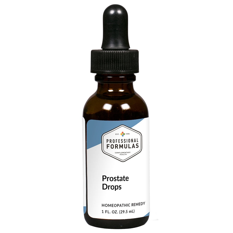 Prostate Drops