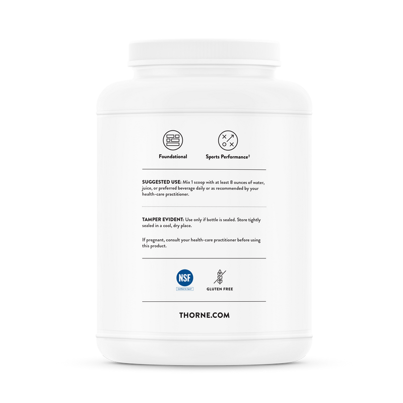 Whey Protein Isolate - Vanilla (30 Scoops)