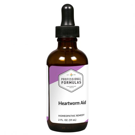 Heartworm Aid