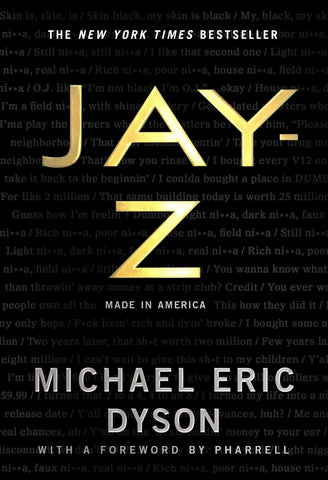 JAY-Z: Made in America