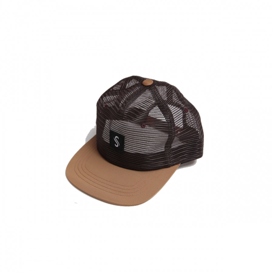 """S-ICON"" ALL MESH CAP"
