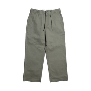 STRECH TWILL LIVING PANTS