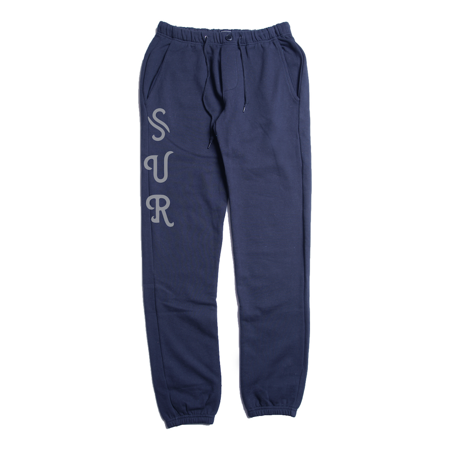 SIDE PRINT SWEAT PANTS