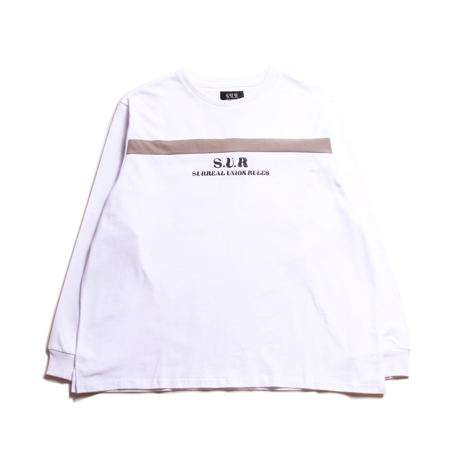 Switch L/S T-Shirt