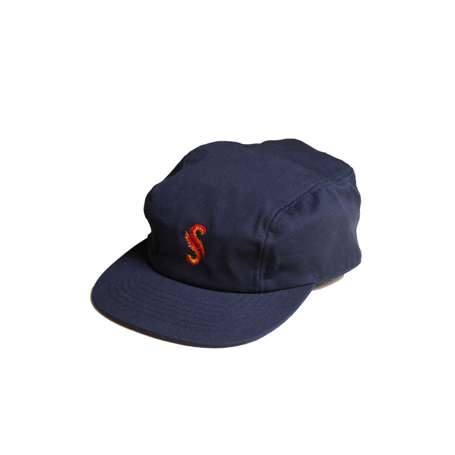 """FIRE S-ICON""WORK CAP"