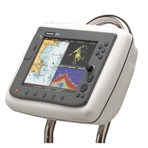 "NavPod GP2061 SailPod Precut f/Raymarine C120 & E120 f/12"" Guard [GP2061]"