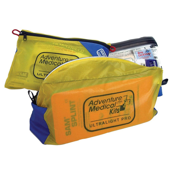 Adventure Medical Ultralight/Watertight Pro First Aid Kit [0100-0186]
