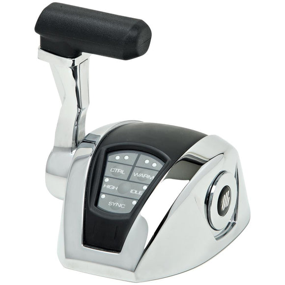 UFlex Power A Electronic Control Package - Single Engine/Single Station - Mechanical Throttle/Electronic Shift [ME11]