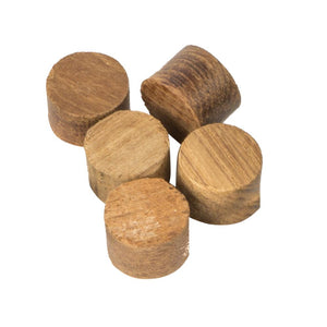 "Whitecap Teak Plugs - 5/8"" - 20 Pack [60153-20]"