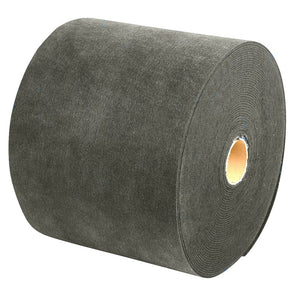"C.E. Smith Carpet Roll - Grey - 18""W x 18'L [11373]"
