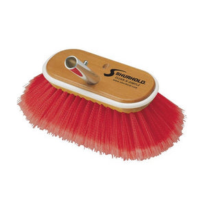 "Shurhold 6"" Combo Deck Brush - Soft & Medium [965]"