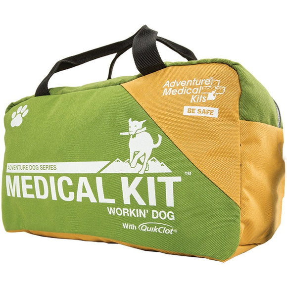 Adventure Medical First Aid Kit Comprehensive - Working Dog First Aid Kit