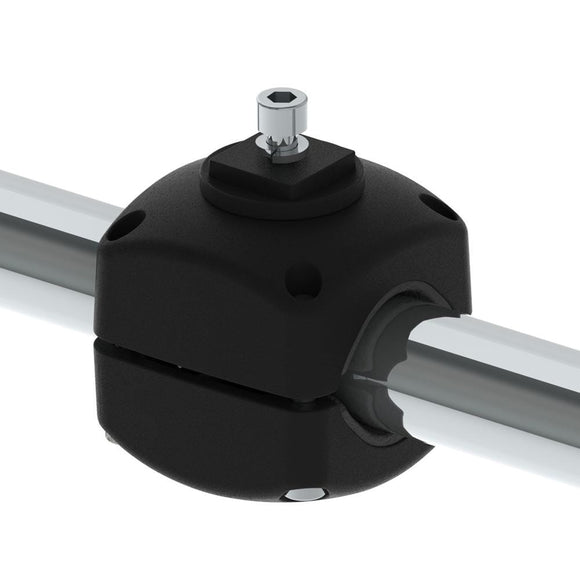 Scanstrut ROKK Rail Mount - No Top Plate - Modular Design [RL-RM]