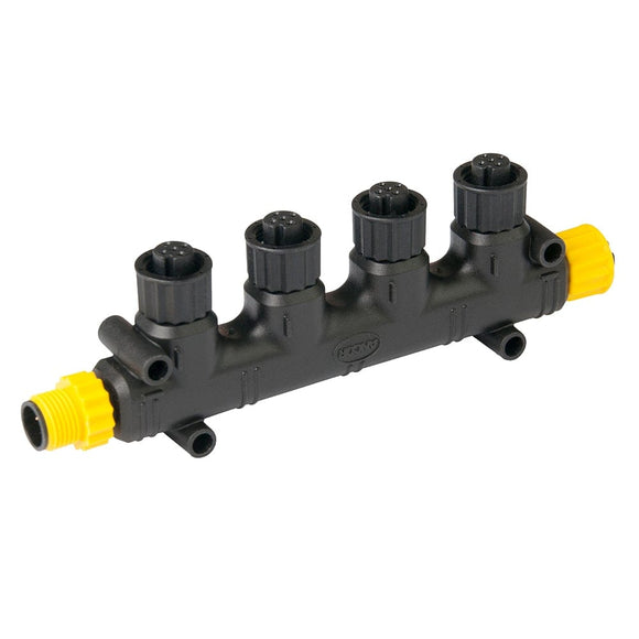 Ancor NMEA 2000 Four Way Tee Connector [270104]
