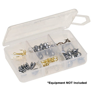Plano Micro Tackle Organizer - Clear [105000]