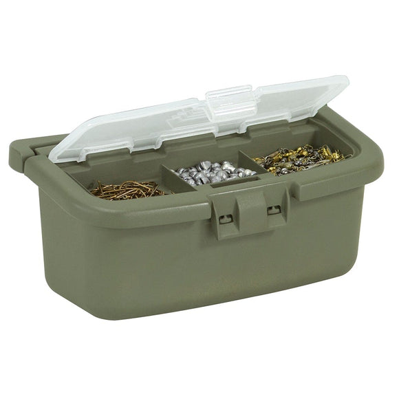 Frabill Belt Bait Storage Box [4724]