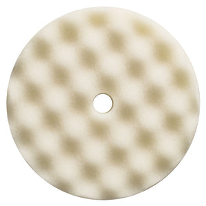 Presta White Foam Compounding Pad [890171]