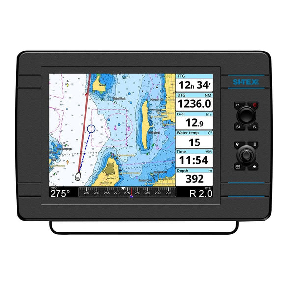 SI-TEX NavPro 1200 w/Wifi - Includes Internal GPS Receiver/Antenna [NAVPRO1200]