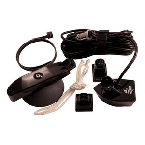 Vexilar Open Water Universal Transducer Kit [TK-100]