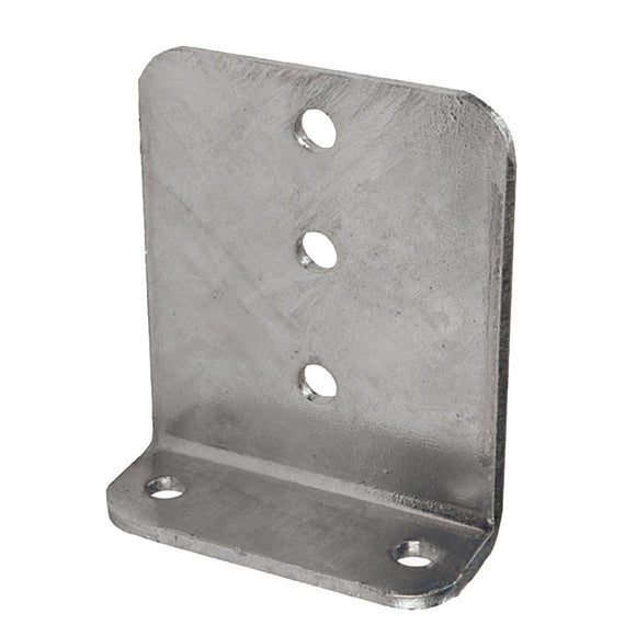 C.E. Smith Vertical 90 Bunk Bracket - 5