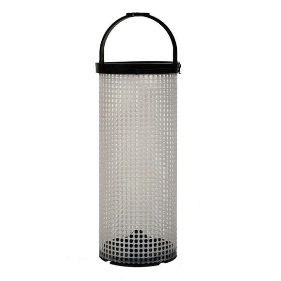 GROCO BP-4 Poly Basket - 2.6