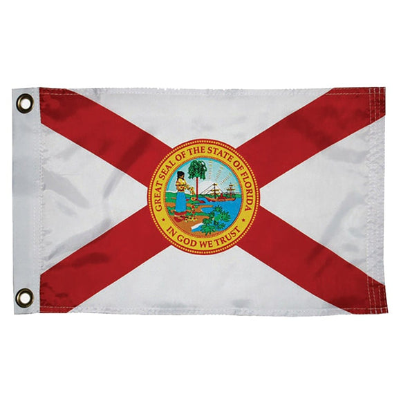 Taylor Made Florida Nylon Flag 12