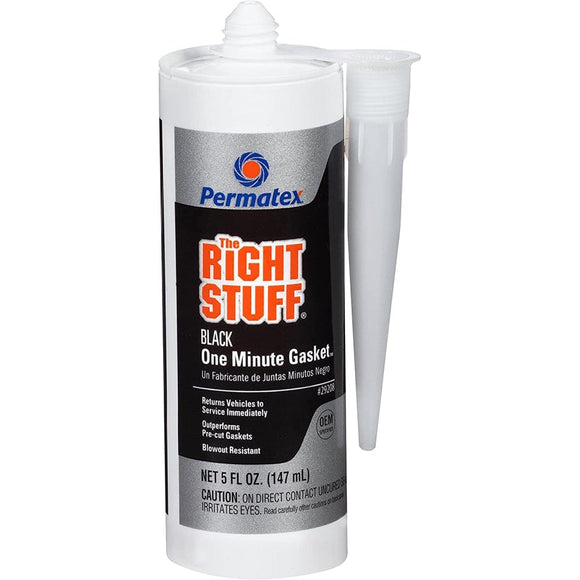 Permatex The Right Stuff Gasket Maker - 5oz [29208]