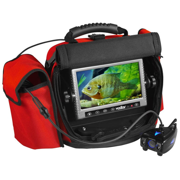 Vexilar Fish-Scout 800 Infra-Red Color/B-W Underwater Camera w/Soft Case [FS800IR]