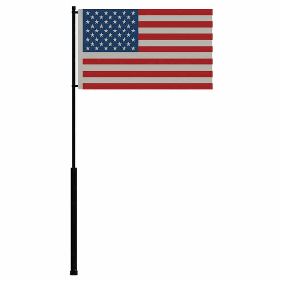 Mate Series Flag Pole - 72