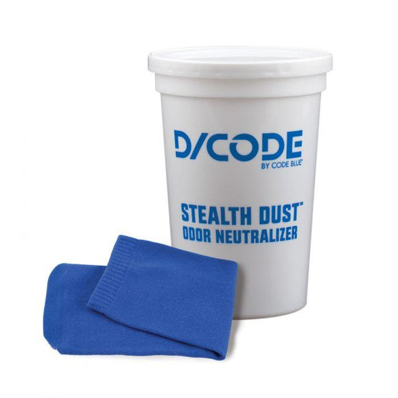 Code Blue Stealth Dust