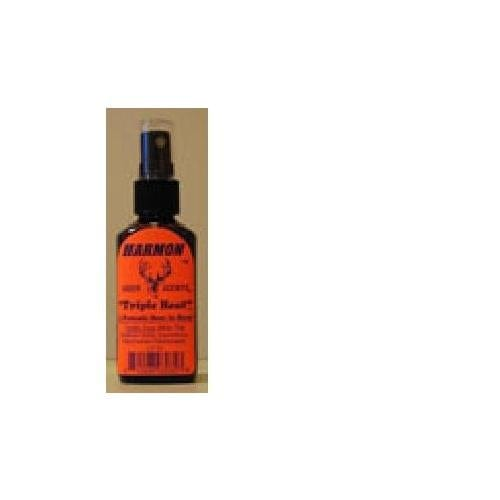 Harmon Triple Heat Death Mist Aerosol 6oz