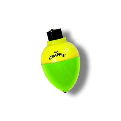 Betts Mr.Crappie Rattlin Pear 1.00