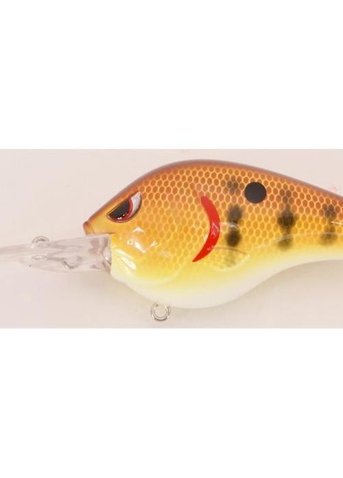 Spro Fat Papa 70 5-8oz 9-12' Honey Craw