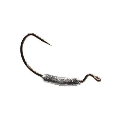 Do-It Weighted Hook Jig Mold 1-16-1-4oz