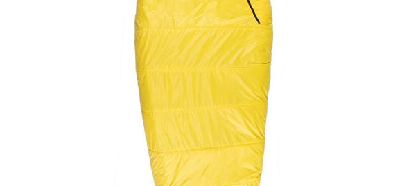 Settler 15 F Sleeping Bag - Sleeping Bag 15 Degrees