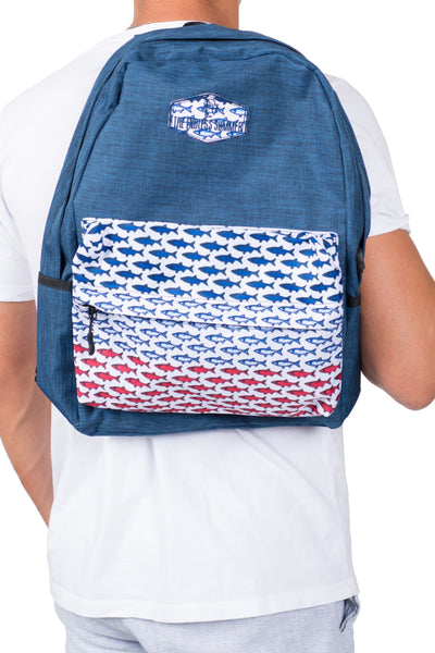ENDLESS SUMMER LOGO BACKPACK