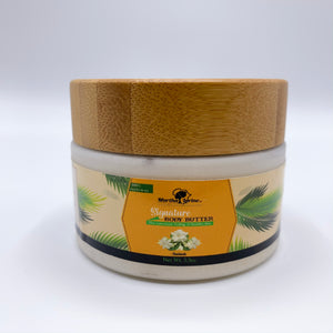 Luxurious Signature Butter