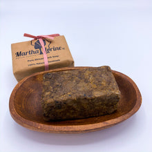 Load image into Gallery viewer, Organic Natural African Black Soap
