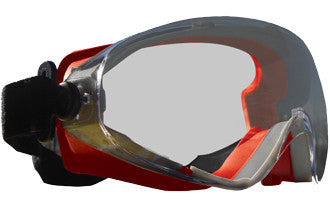 Heat and Fire Safety Goggles - Aussie Storm Shop ABN 38906576992