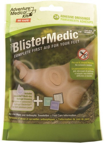 Blister Medic Kit - Aussie Storm Shop ABN 38906576992