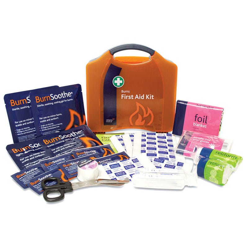Emergency Burns First Aid Kit - Aussie Storm Shop ABN 38906576992