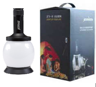 Jetfast CL6 LED Lantern