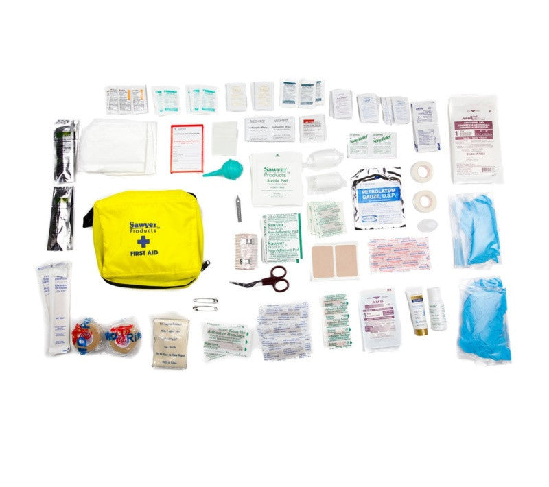 Sawyer Group First Aid Kit