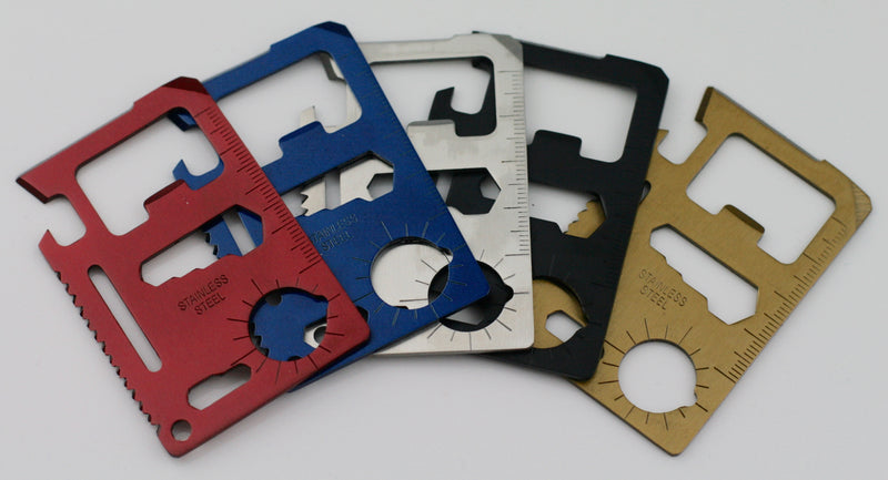 Large Card Multi-Tool